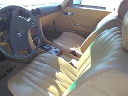 Picture of '83 380SL - MBOX
