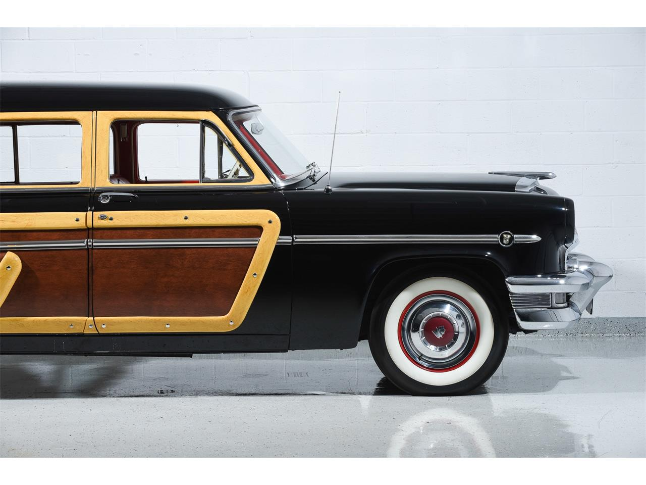 Large Picture of '54 Woody Wagon - MBPA
