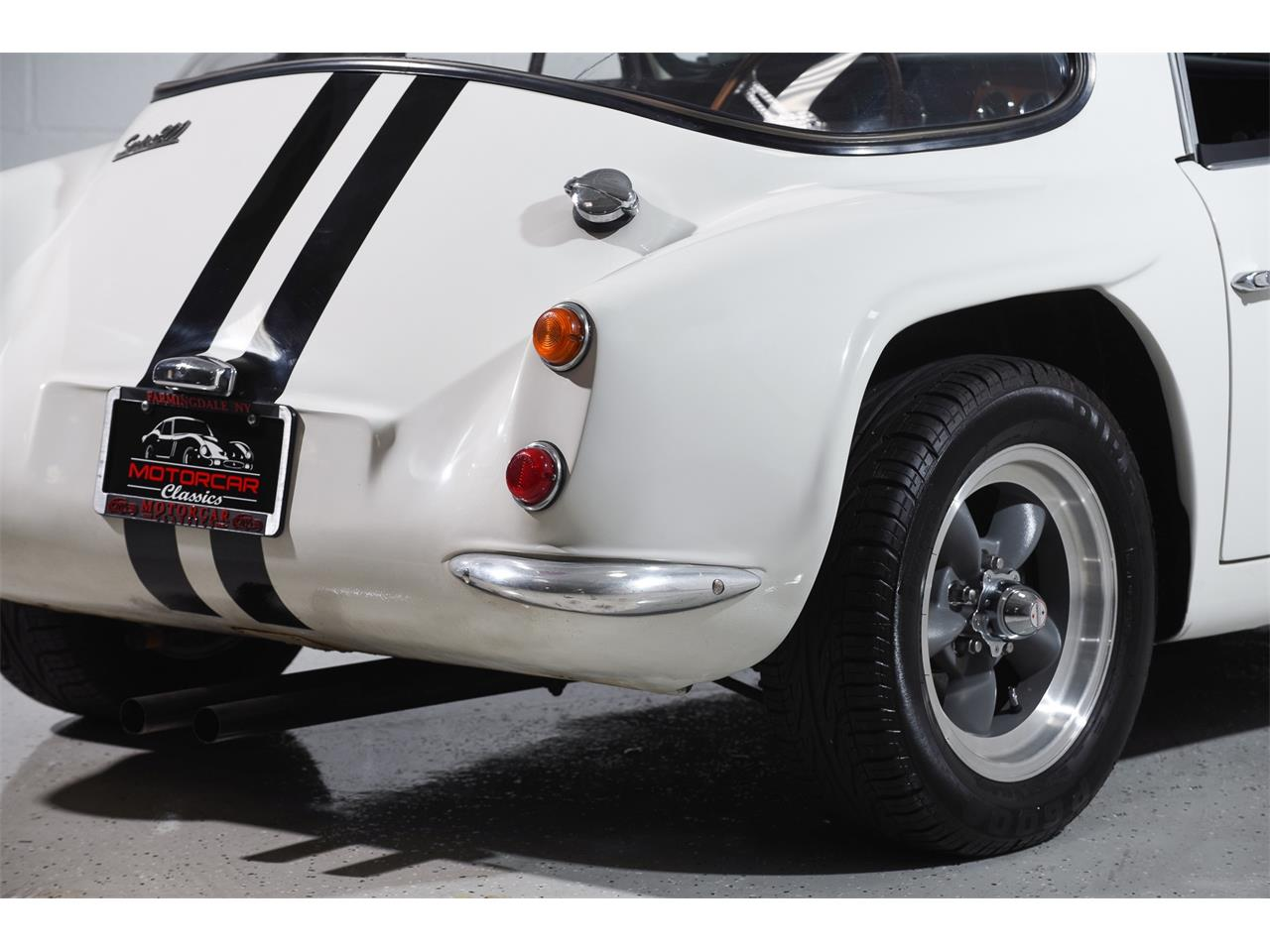 Large Picture of 1965 Series 200 - $99,900.00 Offered by Motorcar Classics - MBPC