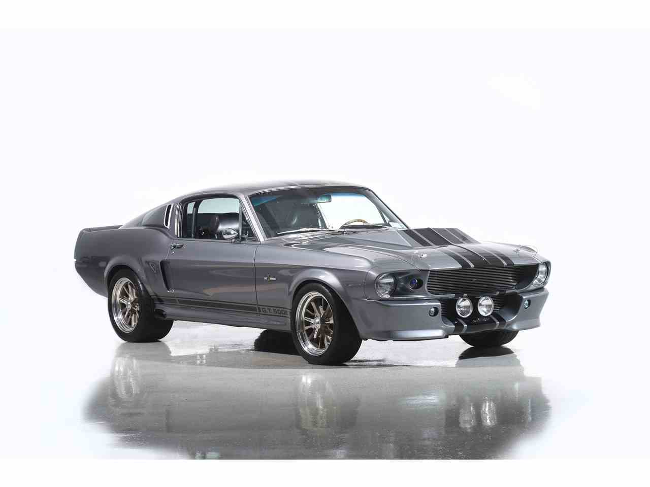 1967 Ford Mustang Shelby GT500 for Sale | ClassicCars.com | CC-1041601