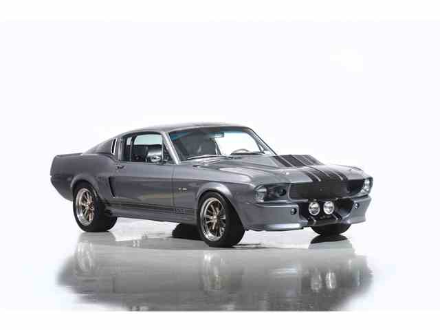 Classic Ford Mustang for Sale on ClassicCars.com - Pg 69