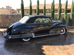 Picture of 1947 Chevrolet Fleetmaster located in EL PASO Texas Auction Vehicle Offered by a Private Seller - MBPN