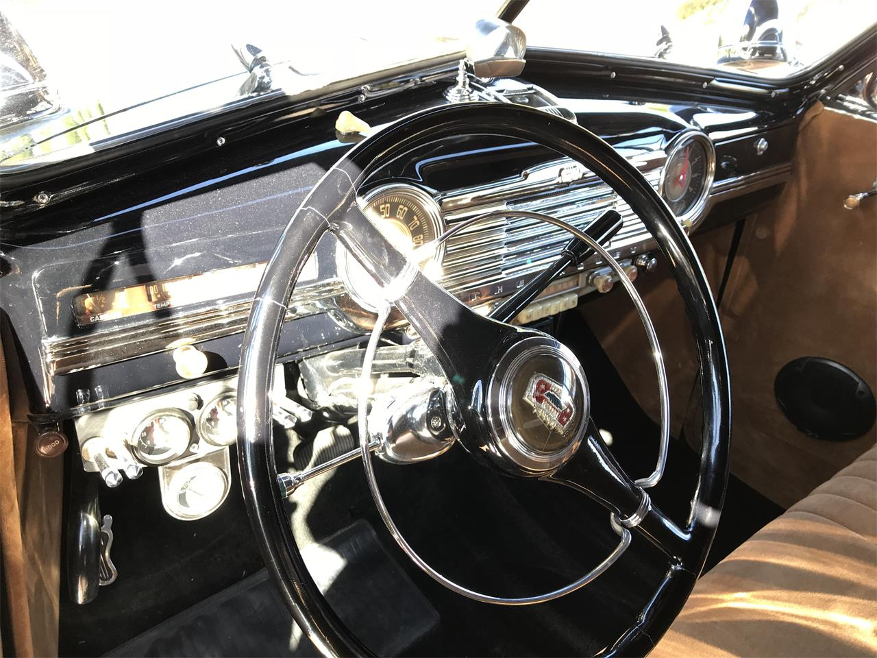 Large Picture of Classic '47 Fleetmaster Auction Vehicle - MBPN