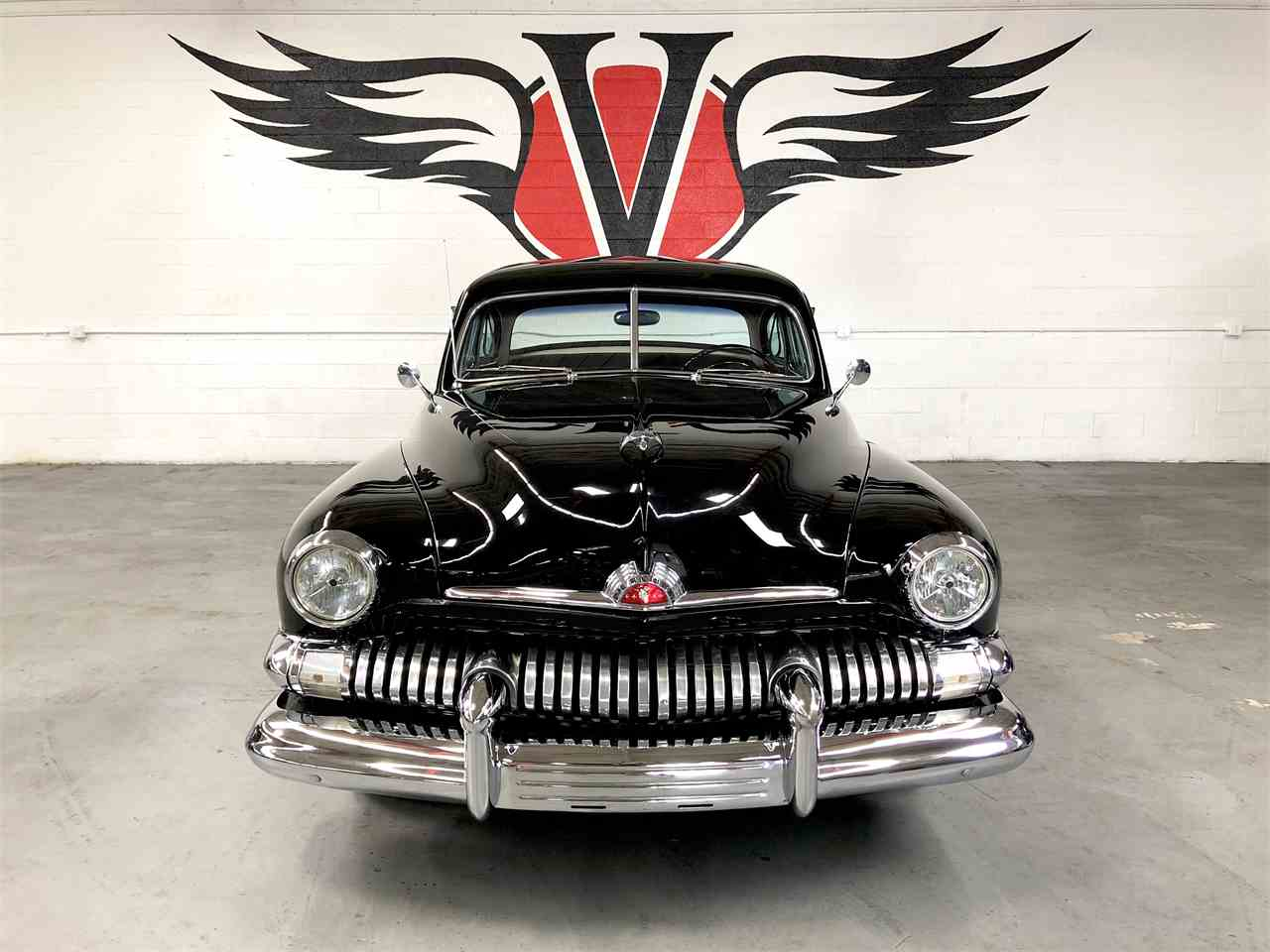 Large Picture of '51 Coupe - MBPT