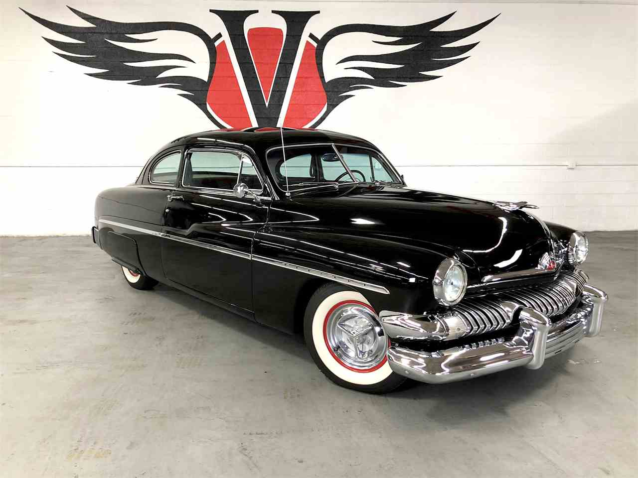 1951 Mercury Coupe for Sale | ClassicCars.com | CC-1041617