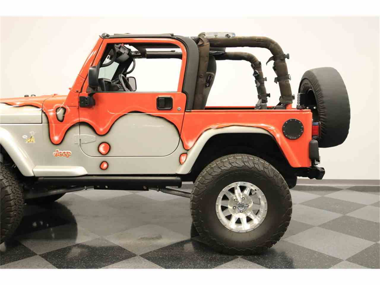 Large Picture of '06 Wrangler - MBPY