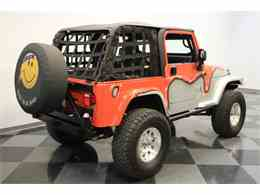 Picture of '06 Wrangler - MBPY