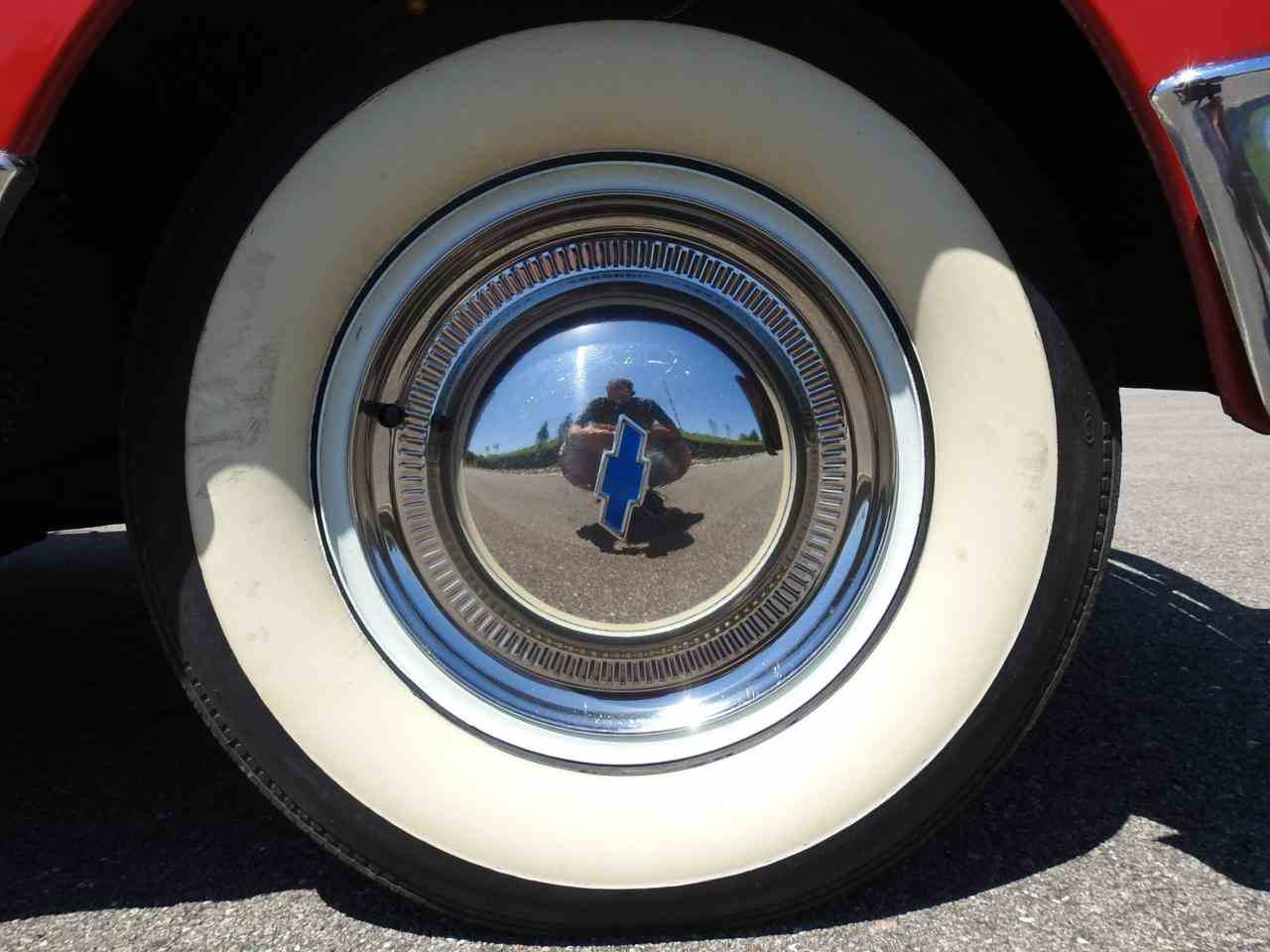 Large Picture of '53 Bel Air - MBQ7