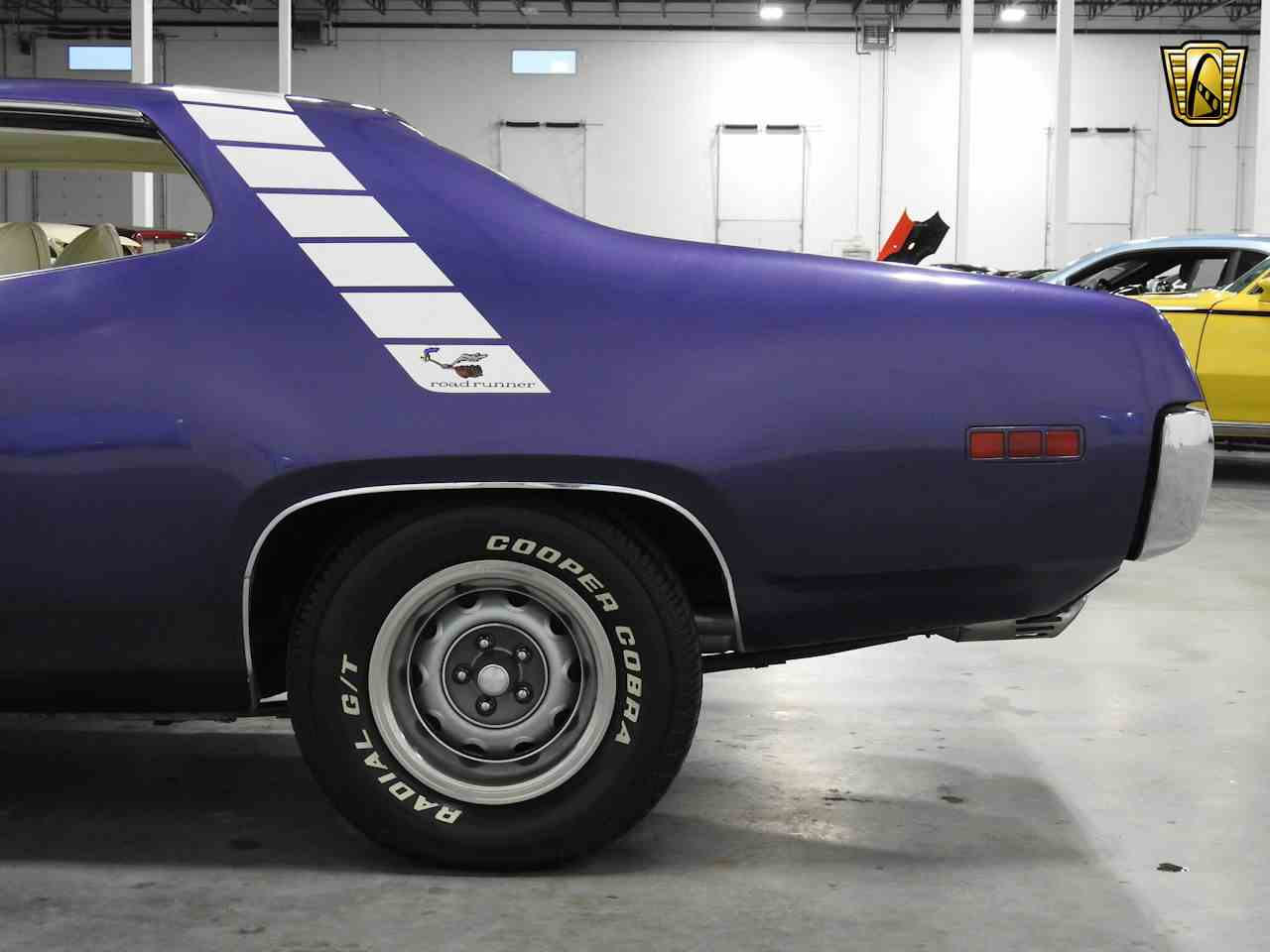 Large Picture of '71 Road Runner - MBQG