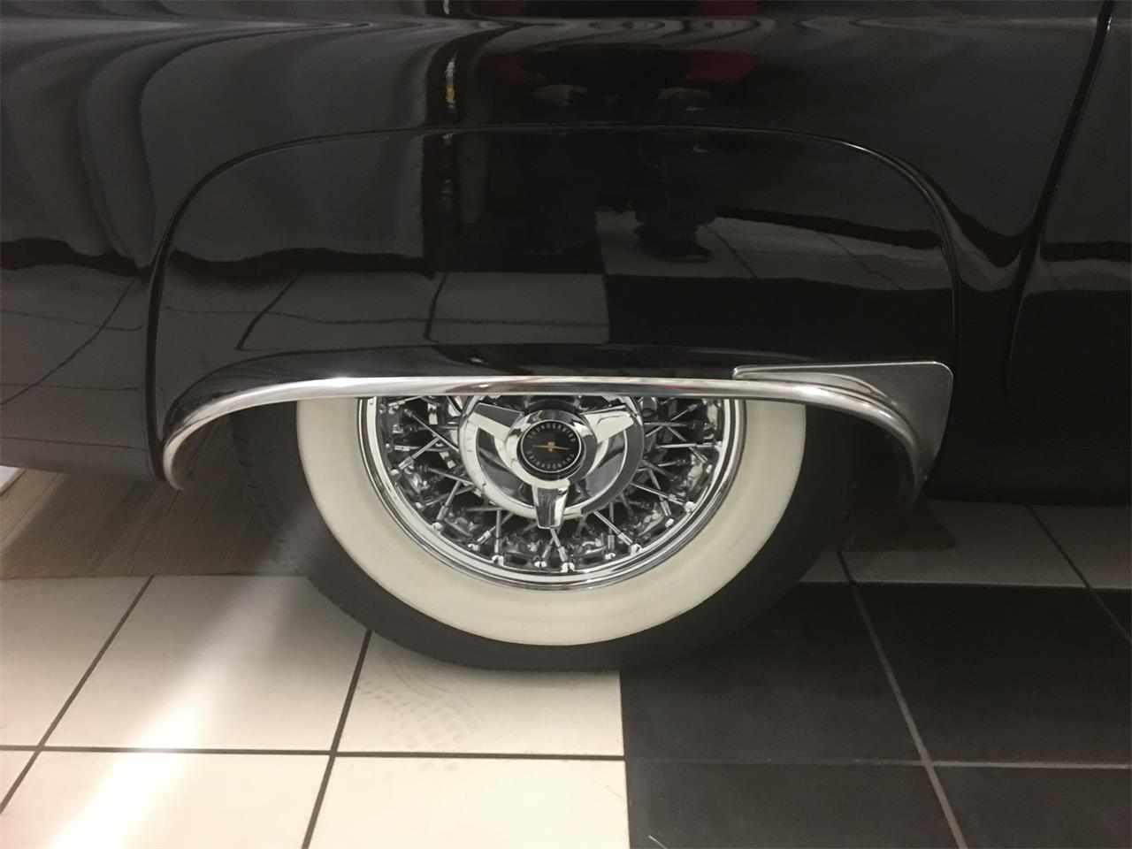 Large Picture of 1957 Ford Thunderbird located in Minnesota Auction Vehicle - MALI