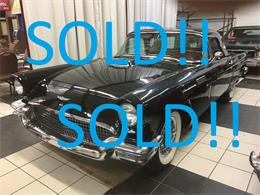 Picture of '57 Ford Thunderbird Offered by Classic Rides and Rods - MALI