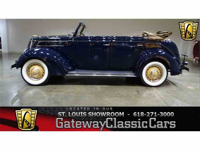 Picture of 1937 Ford Phaeton located in Illinois - $46,995.00 Offered by  - MBR9