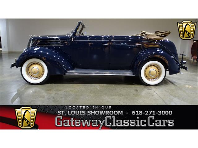 Picture of '37 Phaeton - MBR9