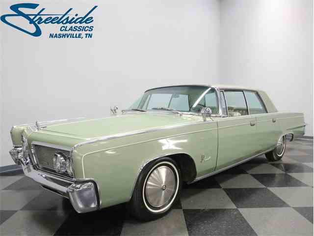 Picture of Classic '64 Imperial - $21,995.00 - MBRF