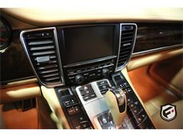 Picture of '15 Panamera - MBRH