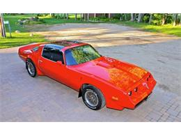 Picture of '81 Firebird Trans Am - MALK