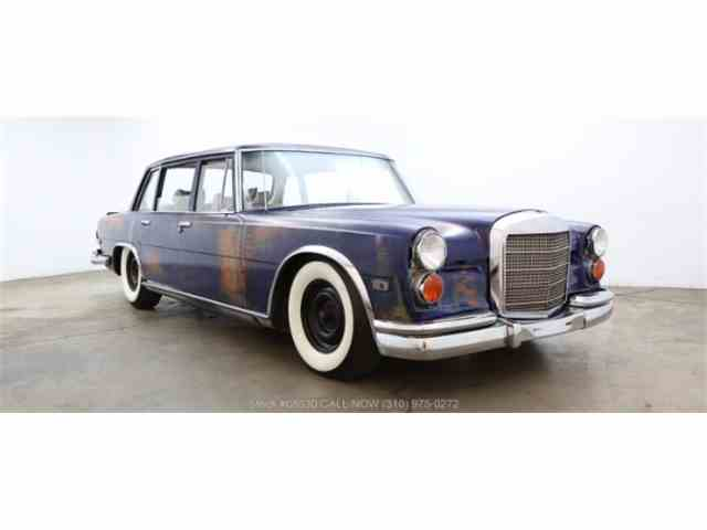 Clic Mercedes-Benz 600 for Sale on ClicCars.com on mercedes s-class, mercedes s500, mercedes steel wheels 280sel 4 5, mercedes limousine, mercedes w100,