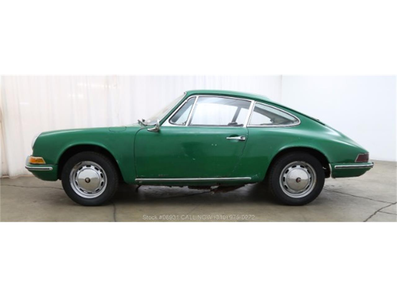 Large Picture of '69 912 - MBRN