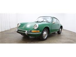Picture of '69 912 - MBRN