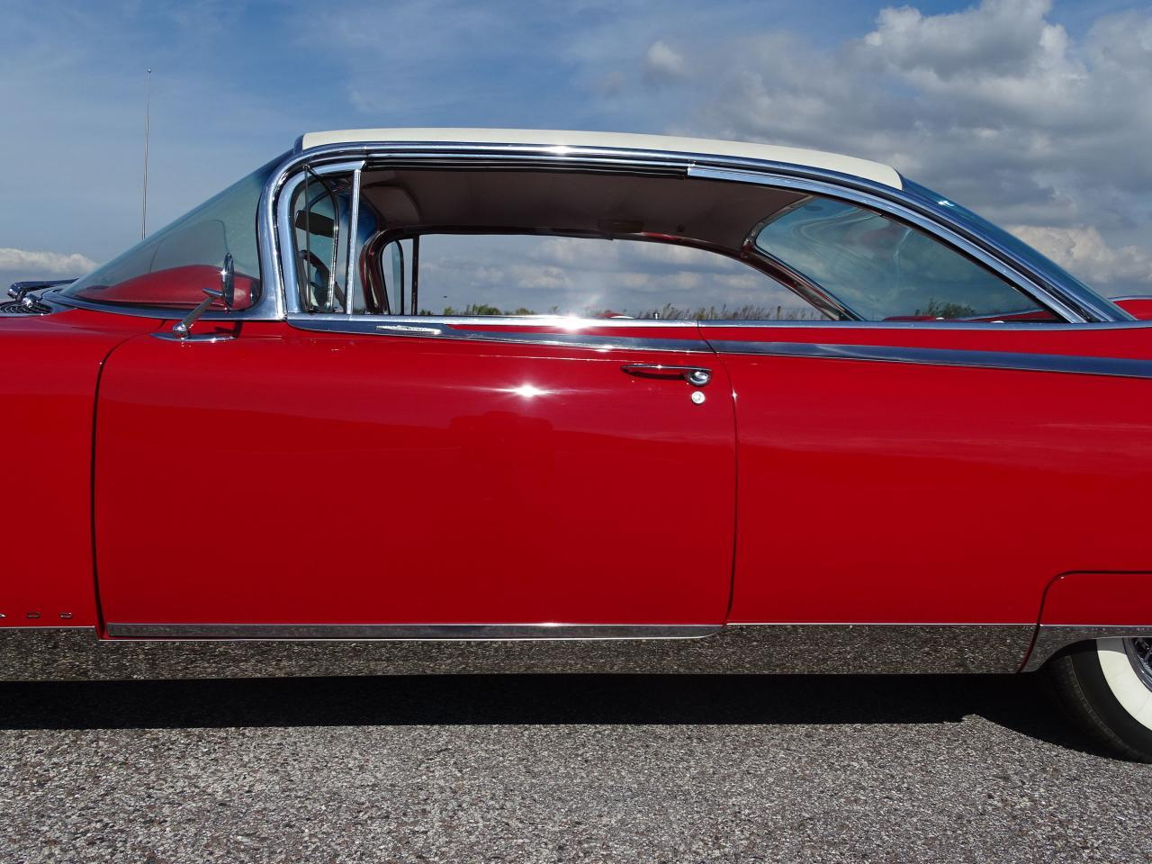 Large Picture of '59 Eldorado - MBRT