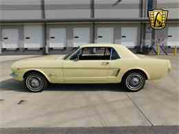 Picture of 1966 Mustang Offered by Gateway Classic Cars - Atlanta - MBRW