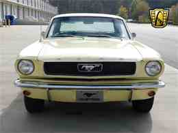 Picture of 1966 Ford Mustang - $19,995.00 Offered by Gateway Classic Cars - Atlanta - MBRW