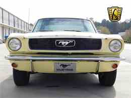 Picture of 1966 Ford Mustang - $19,995.00 - MBRW