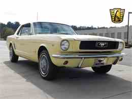 Picture of Classic 1966 Ford Mustang located in Georgia - $19,995.00 - MBRW