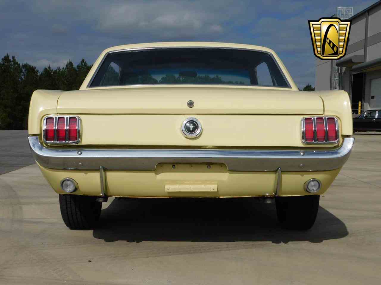 Large Picture of Classic '66 Mustang located in Georgia - $19,995.00 - MBRW