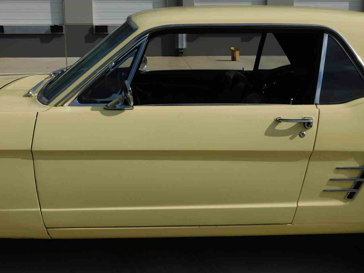 Large Picture of Classic 1966 Ford Mustang Offered by Gateway Classic Cars - Atlanta - MBRW
