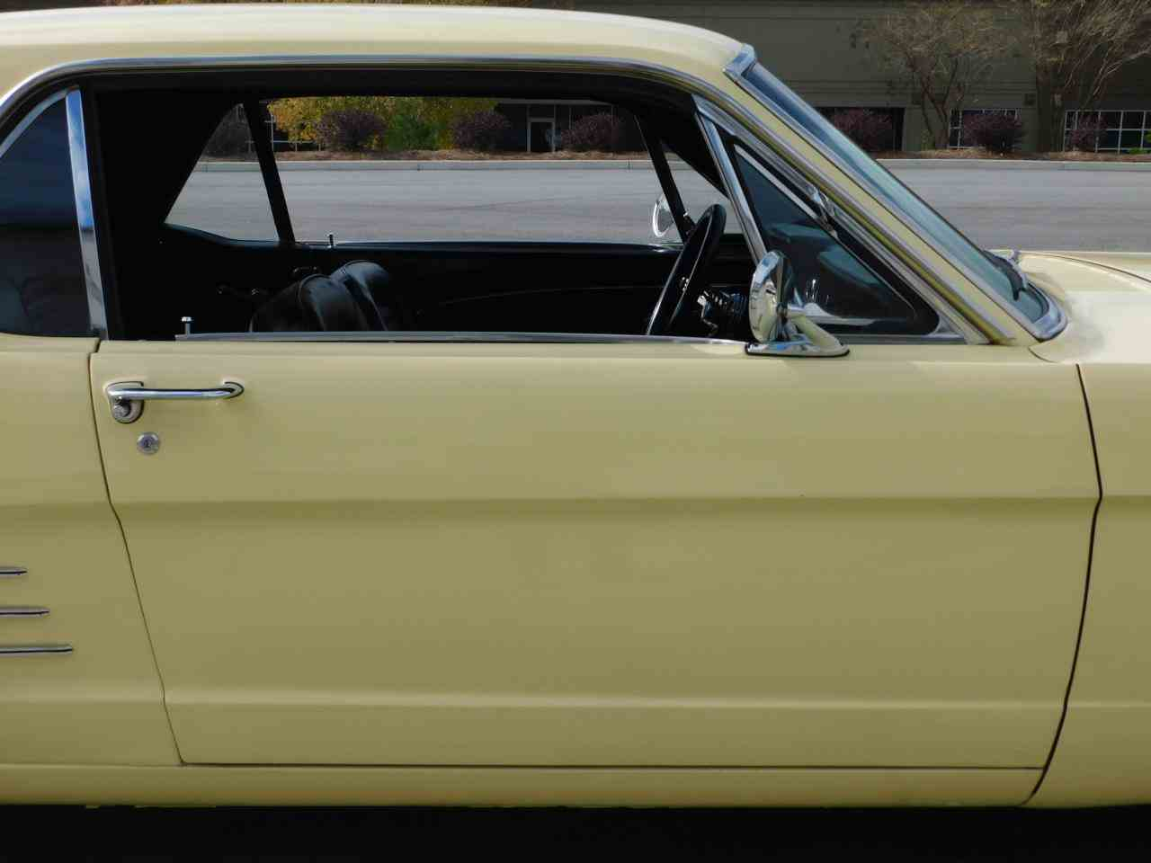 Large Picture of 1966 Ford Mustang - $19,995.00 - MBRW