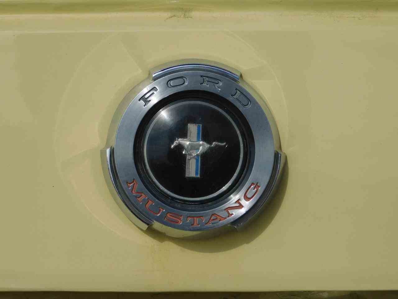 Large Picture of 1966 Mustang - $19,995.00 Offered by Gateway Classic Cars - Atlanta - MBRW
