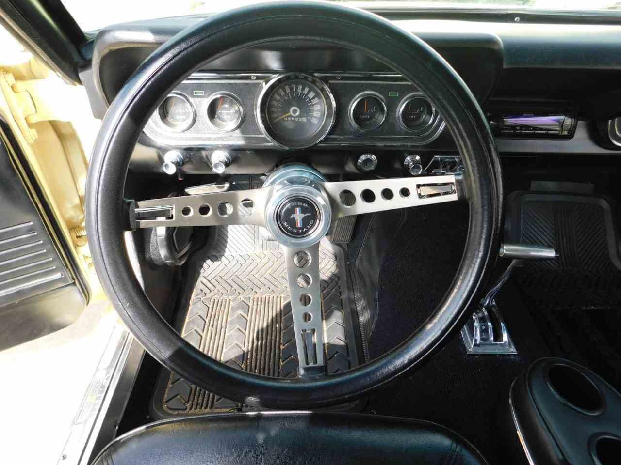 Large Picture of '66 Ford Mustang Offered by Gateway Classic Cars - Atlanta - MBRW