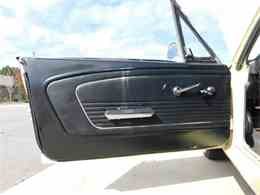 Picture of 1966 Mustang located in Georgia - $19,995.00 Offered by Gateway Classic Cars - Atlanta - MBRW