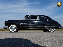 Picture of 1947 Buick Roadmaster - $14,995.00 - MBS8