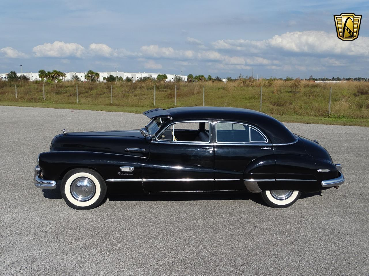 Large Picture of Classic 1947 Roadmaster - $14,995.00 - MBS8