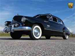 Picture of Classic 1947 Roadmaster - MBS8