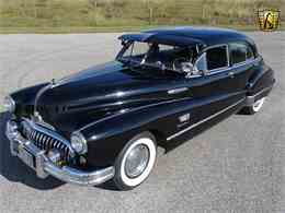 Picture of Classic '47 Buick Roadmaster - MBS8