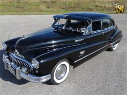 Picture of Classic 1947 Roadmaster located in Florida - MBS8