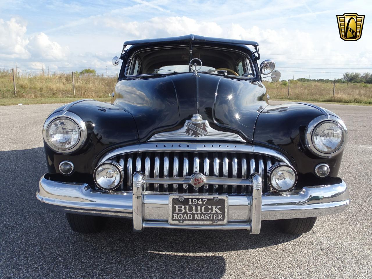 Large Picture of 1947 Buick Roadmaster Offered by Gateway Classic Cars - Tampa - MBS8