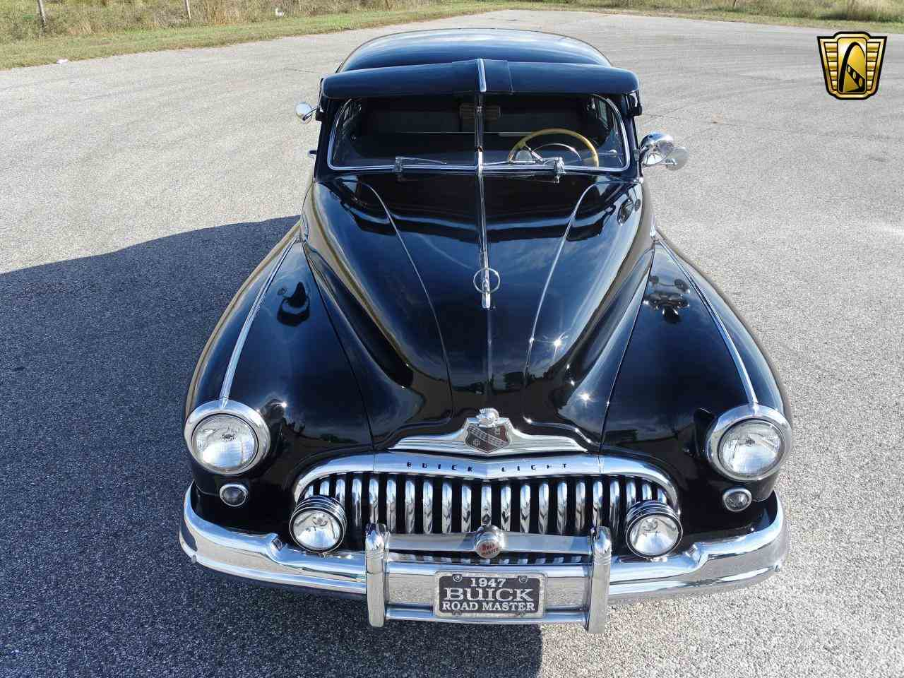 Large Picture of Classic 1947 Buick Roadmaster located in Florida - $14,995.00 - MBS8