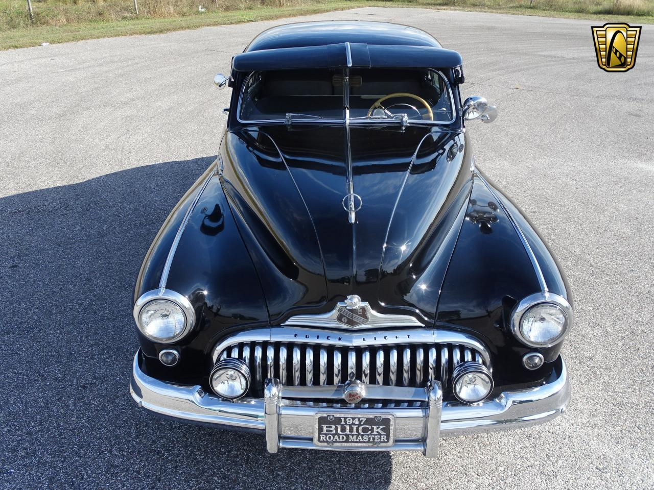 Large Picture of Classic '47 Buick Roadmaster - MBS8
