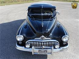 Picture of Classic 1947 Buick Roadmaster - $14,995.00 - MBS8