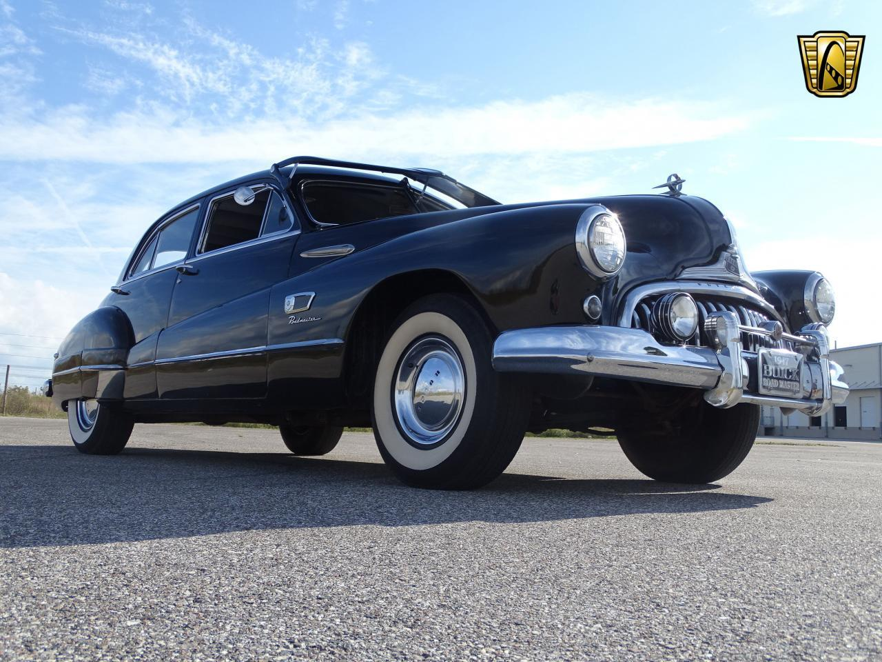 Large Picture of Classic 1947 Buick Roadmaster - $14,995.00 Offered by Gateway Classic Cars - Tampa - MBS8