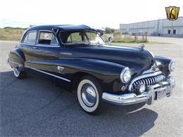 Picture of Classic '47 Buick Roadmaster located in Florida - $14,995.00 Offered by Gateway Classic Cars - Tampa - MBS8