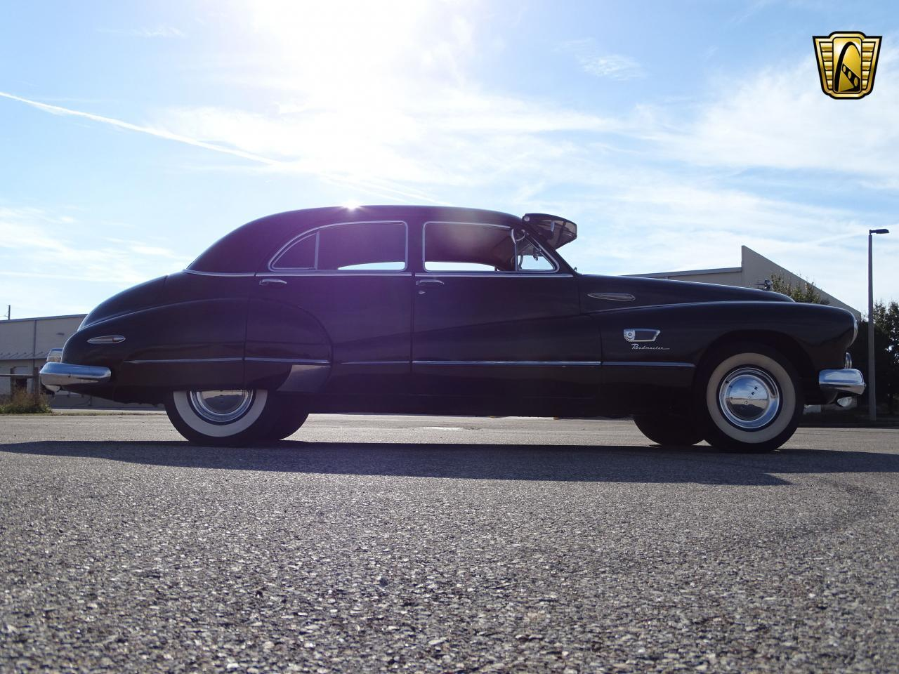 Large Picture of Classic '47 Buick Roadmaster located in Ruskin Florida - $14,995.00 - MBS8