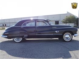 Picture of Classic '47 Roadmaster - MBS8