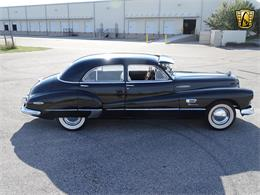 Picture of Classic '47 Buick Roadmaster - $14,995.00 Offered by Gateway Classic Cars - Tampa - MBS8