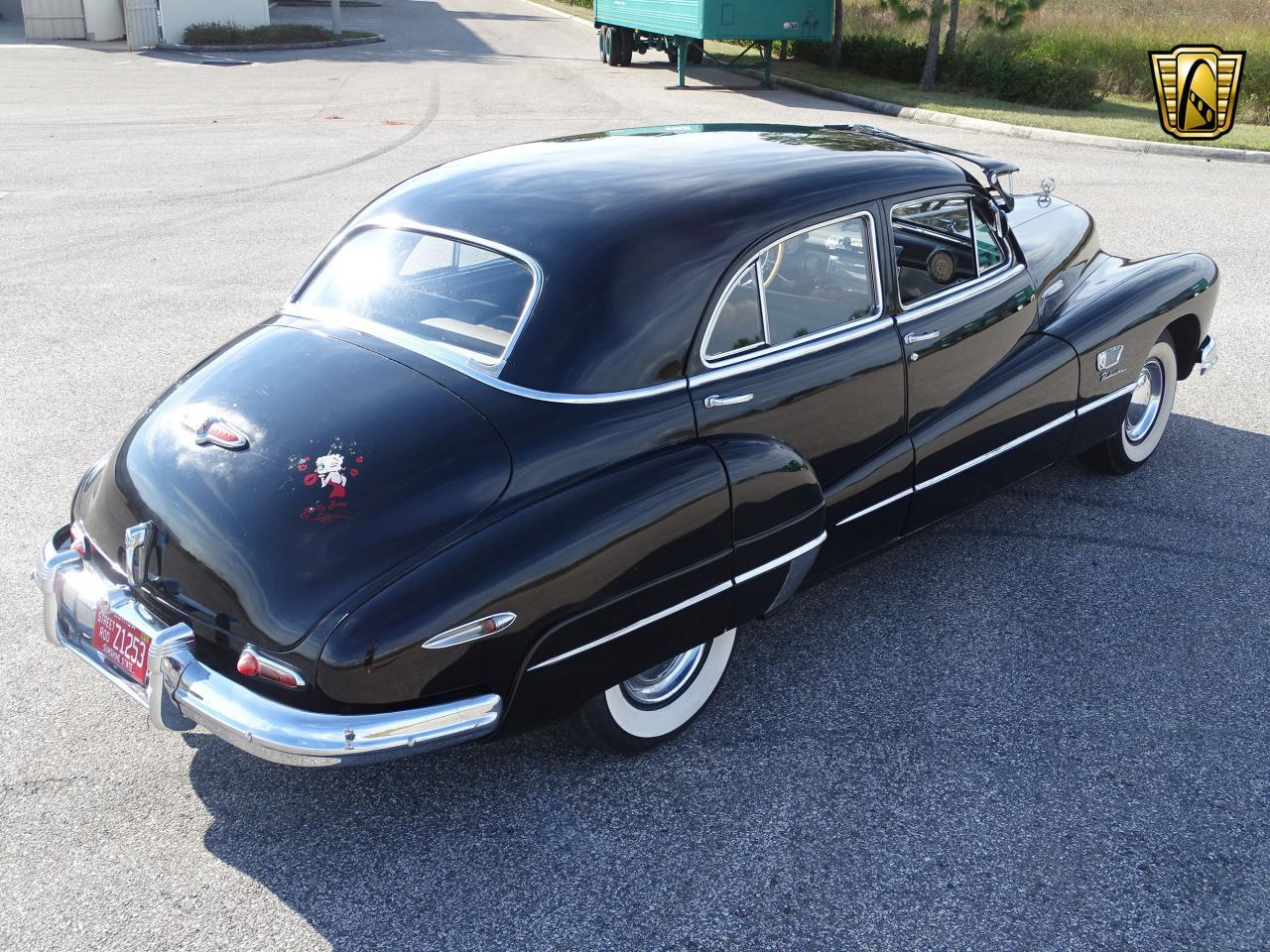 Large Picture of 1947 Roadmaster located in Florida - $14,995.00 - MBS8
