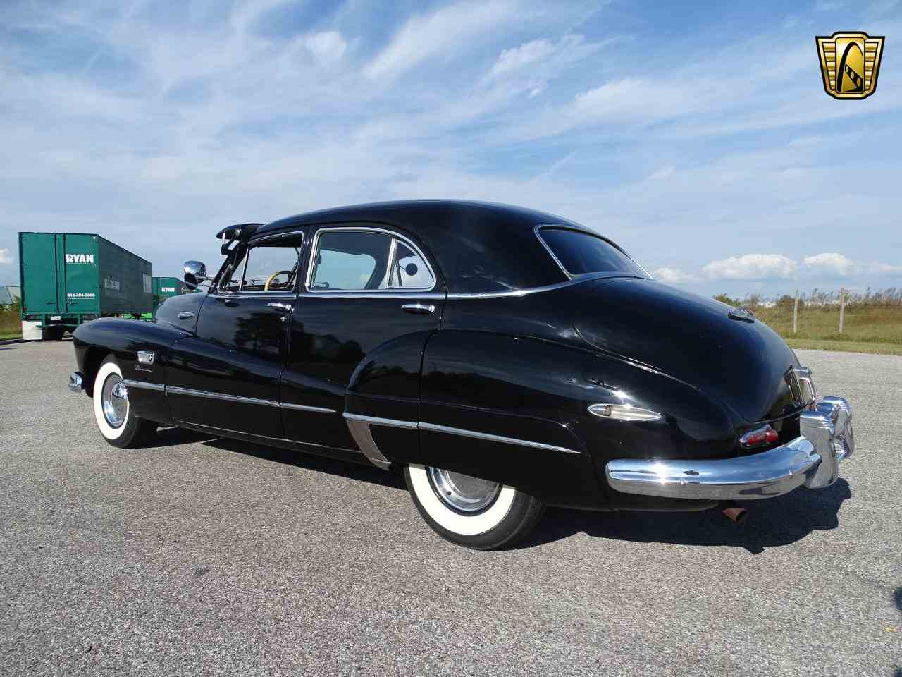 Large Picture of '47 Buick Roadmaster - $14,995.00 Offered by Gateway Classic Cars - Tampa - MBS8